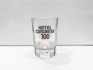 Centennial Shot Glass
