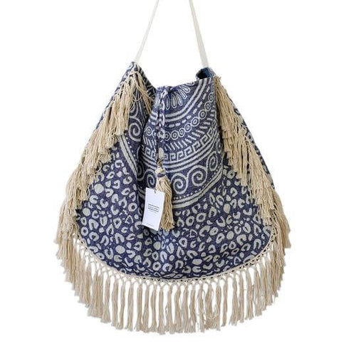 Light weight beach tote