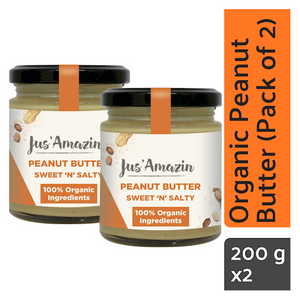 Cashew ButterBest Peanut Butter India_Organic Jaggery_Organic_Natural Foods Online_High Protein Foods_Vegan_Vegan Foods_Gluten Free Foods Online India_Vegan Nut Butter_JusAmazin_India_bangalore_Peanut Butter Online India