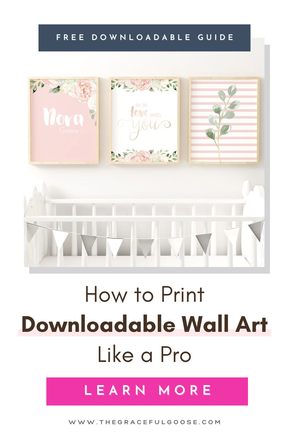 Tips to Help You Print Wall Art Like a Pro (At Home or Online)