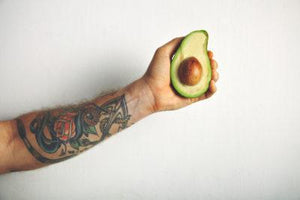 skin healthy foods avocado benefits beau brummell