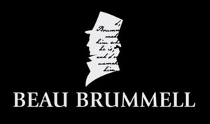 beau brummell for men shaving razor