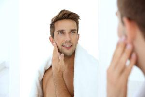 dry skin care tips beau brummell