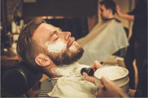 Beau Brummell guide to the perfect shave