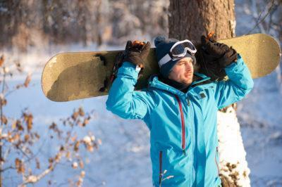 Five Best Winter Exercises