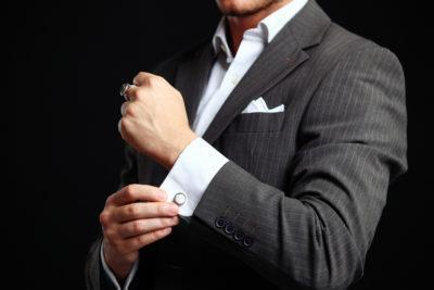 The Ultimate Cufflinks Guide