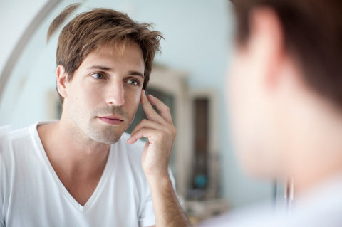 skin care for men beau brummell mens grooming
