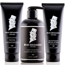 Beau Brummell for Men Essential Starter Set