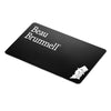 Beau Brummell for Men Gift Card Gift Card