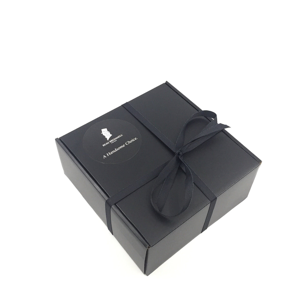 Beau Brummell for Men Gift Wrap