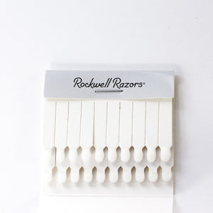 Beau Brummell Shaving Alum Sticks Matchbook