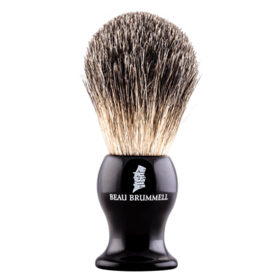 shaving brush shave brush badger brush wet shaving beau brummell