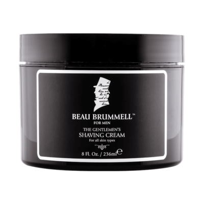 Beau Brummell Shaving The Gentlemen's Shaving Cream