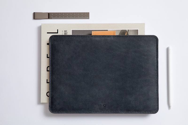KEEP IT SNUG MacBook Case/ Scandinavian Grey/