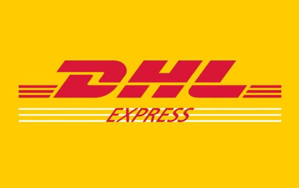 DHL express shipping. Delivery in 2-4 business days.
