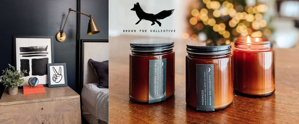 Cash Color Last-Minute Nashville Gift Guide Brown Fox Collective