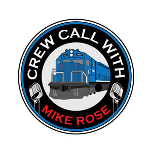 Crew Call with Mike Rose Podcast Interview