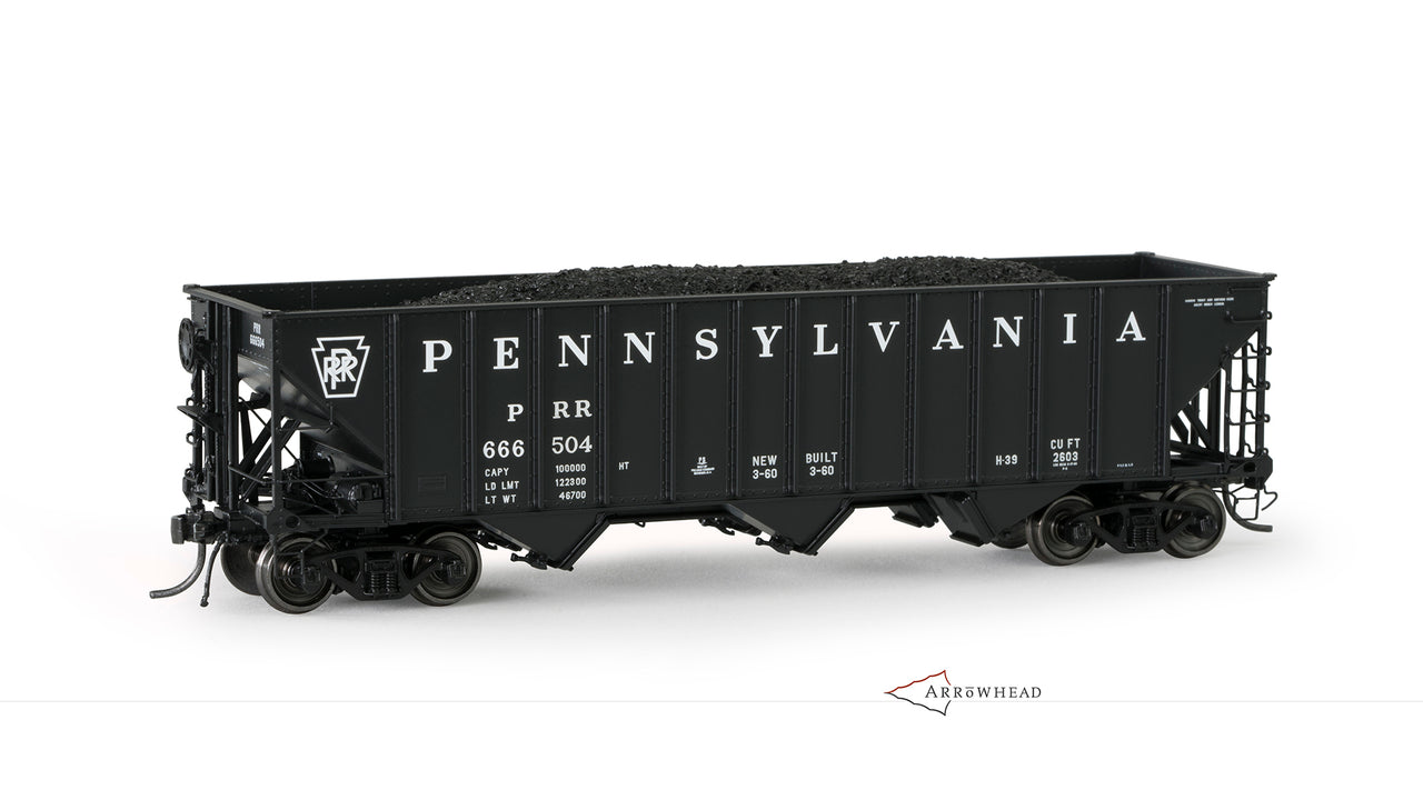 Pennsylvania Railroad,