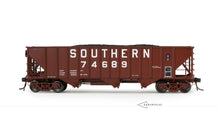 "Southern, ""Committee Design"" Hopper (Bethlehem 2603 HT with Miner Handbrake and Wine Gate Hardware)"