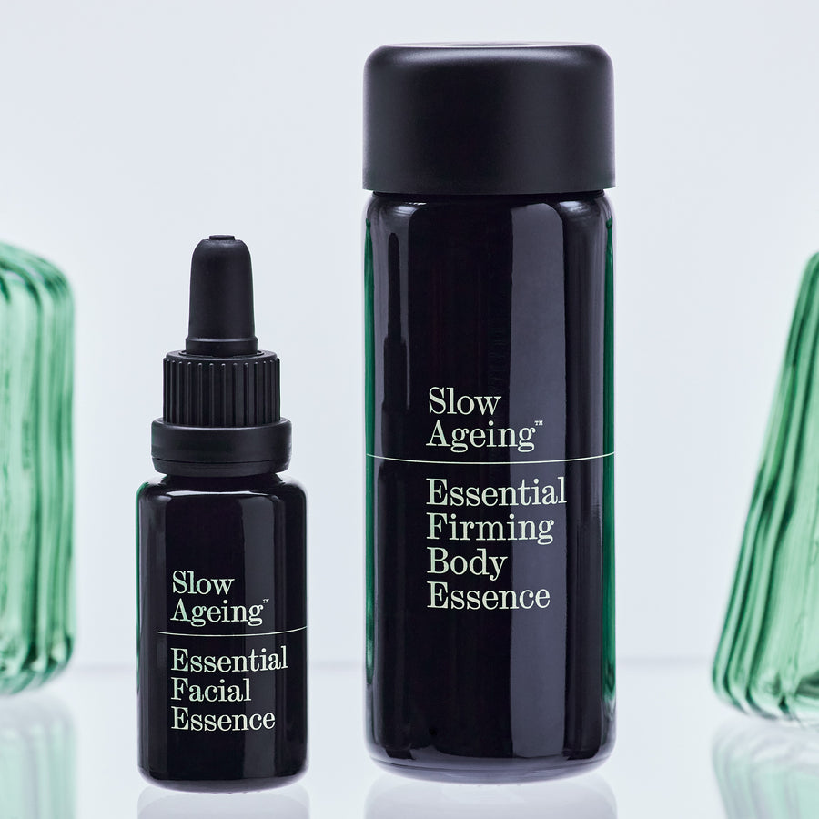 Skin'ergy Essence Collection