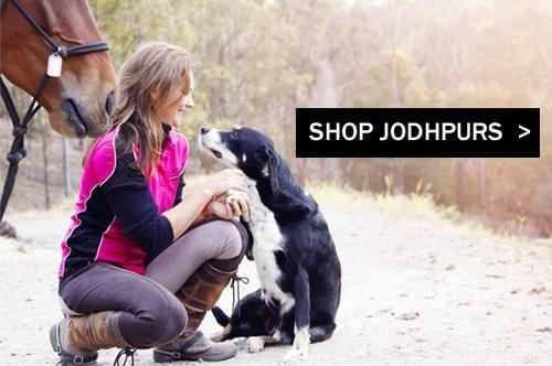 Shop Jodhpurs