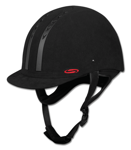 SWING HELMET BLACK