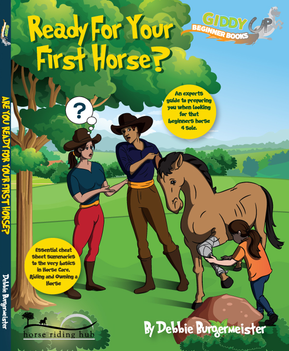 Giddy Up Beginner Books Collection - Buy all 3 and save 30%