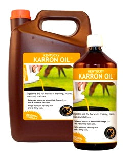 Kentucky Karron Oil