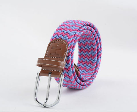 Kids nylon belt