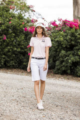 LADIES ROYAL POLO SHIRT