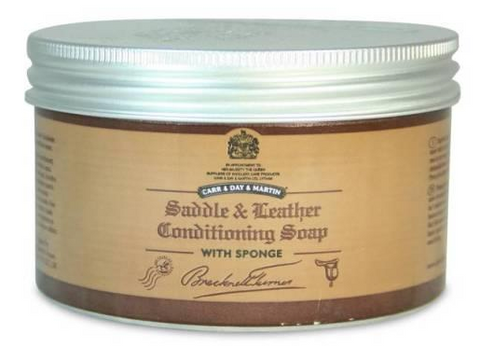 CDM Brecknell Turner Saddle Soap