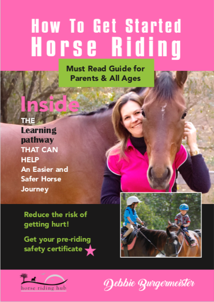 Must Read Guide for Parents of Horse Lovers