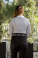 LADIES HIGH WAISTED BREECHES