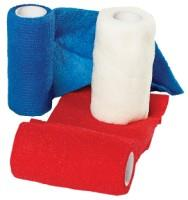 BANDAGES COHESIVE LARGE ROLL-BOX 12