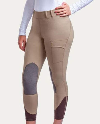 Noble Outfitters Balance Riding Tights ( Great for Beginners)