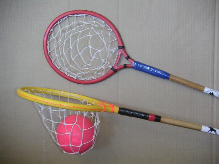 Original Head Racket
