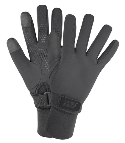 ELT WINTER RIDING GLOVE SNOW