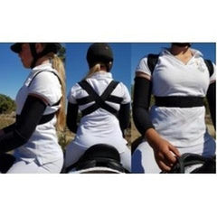 Posture Shoulder Brace For Horse Riders