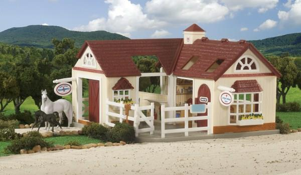 BREYER STABLEMATES ANIMAL HOSPITAL