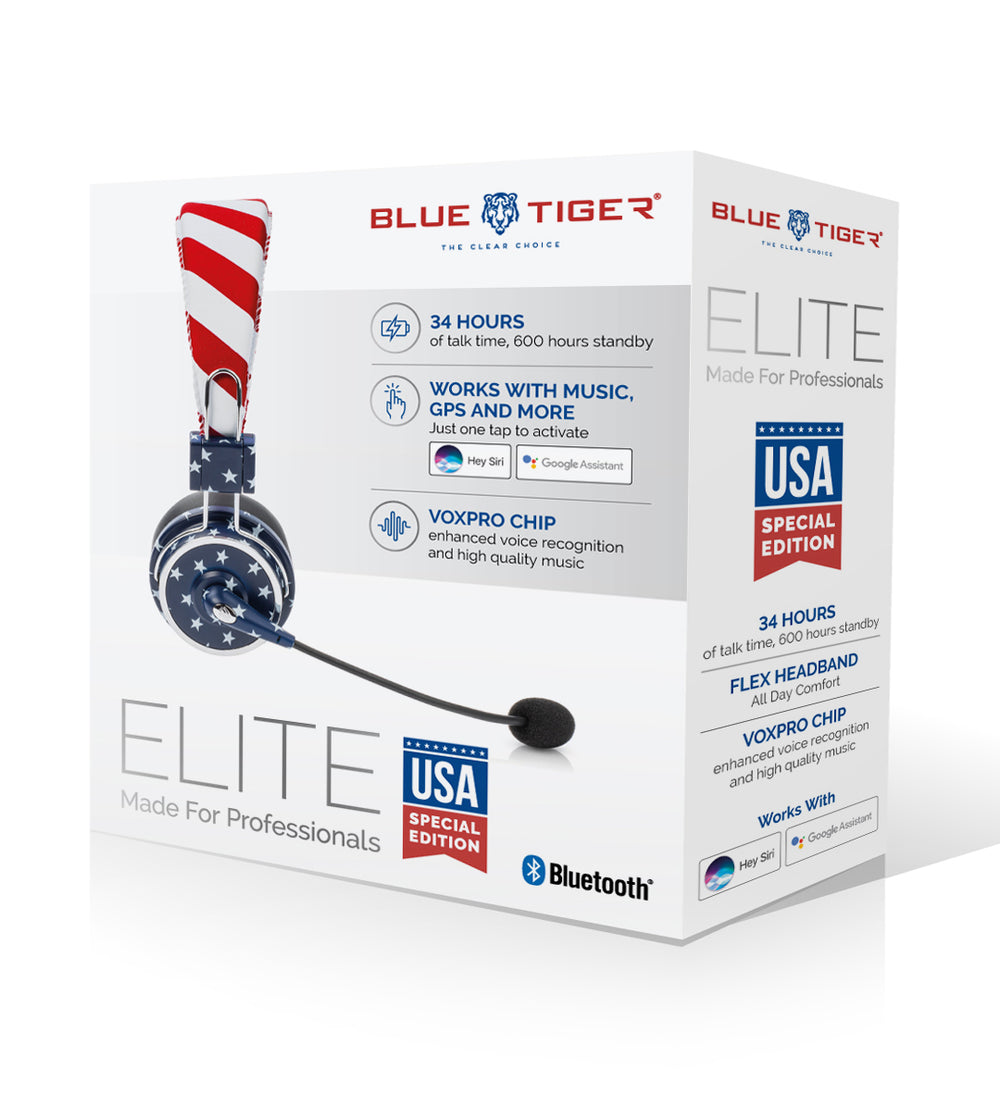 Elite USA - Special Edition