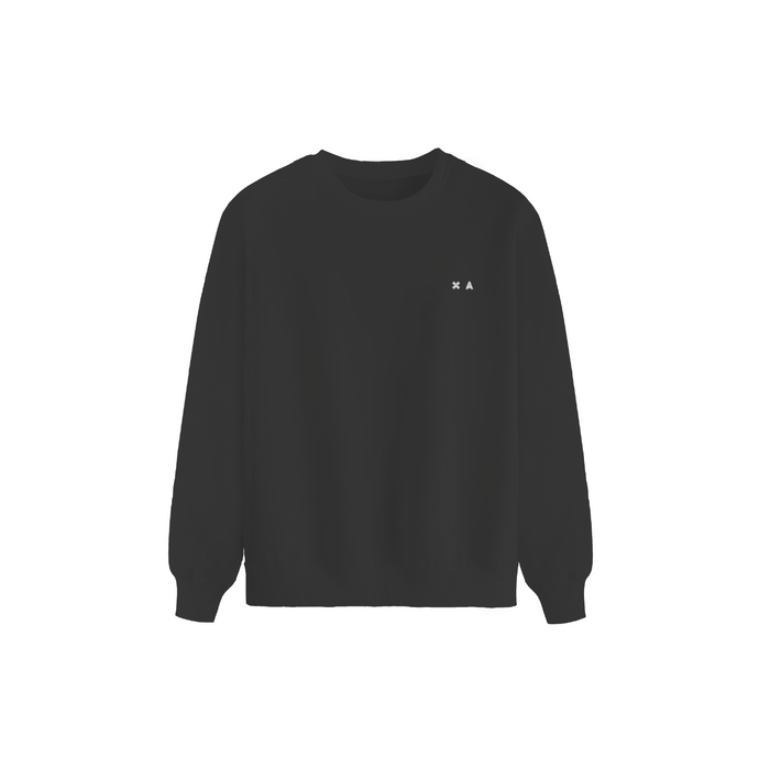 XA Unisex Sweatshirt (embroidered)