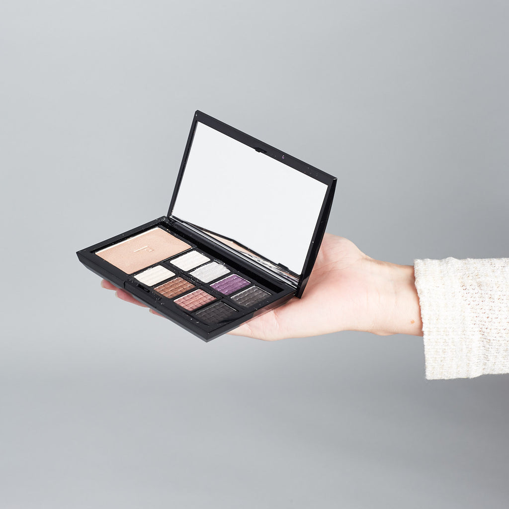 Doucce Eyeshadow Highlight Palette