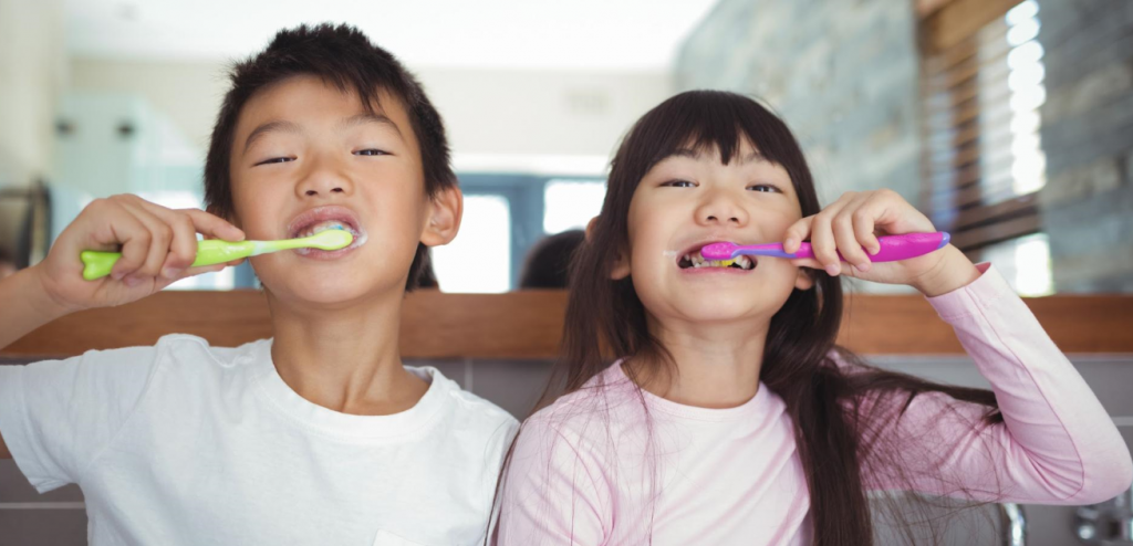Healthy Smiles Start Early: The Importance Of Oral Care For Kids