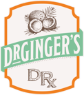 Dr Gingers Coconut Products