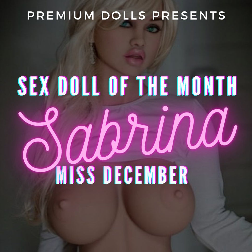 Discover Miss December!