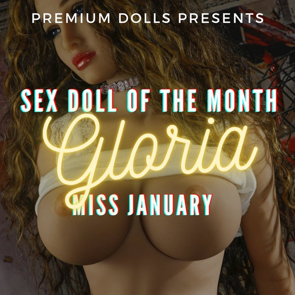 Discover Miss January! | Premium Dolls
