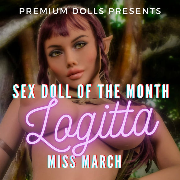 Discover Miss March! | Premium Dolls