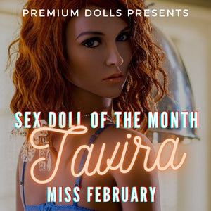 Say Hello To Miss February!