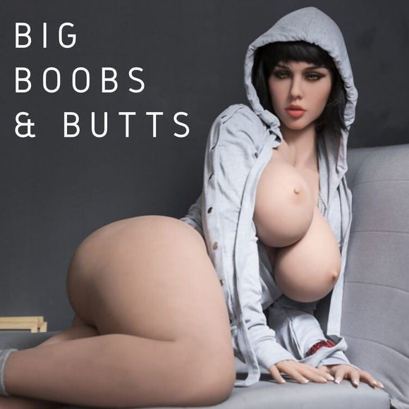 Big Boobs & Butts | Premium Dolls