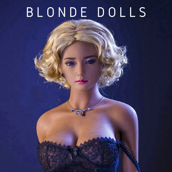 Blonde Sex Dolls | Premium Dolls